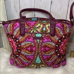 🌷Vera Bradley 🌷NWOT shoulder tote purse bag